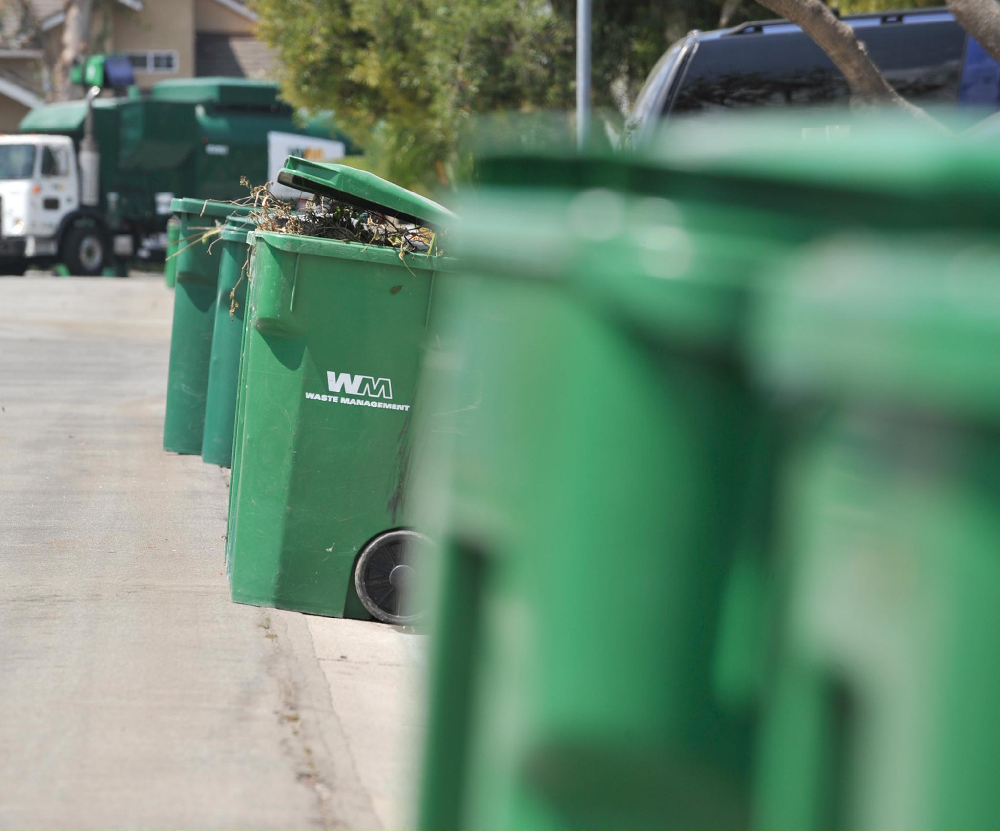 Managementul deșeurilor